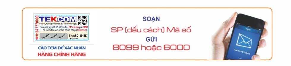 tem cào xác nhận sản phẩm chính hãng máy lọc nước