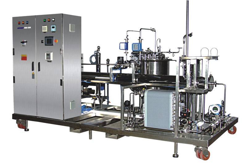 Chắc chắn sản phẩm máy lọc nước đạt chuẩn, mang đến nguồn nước tinh khiết đạt quy định