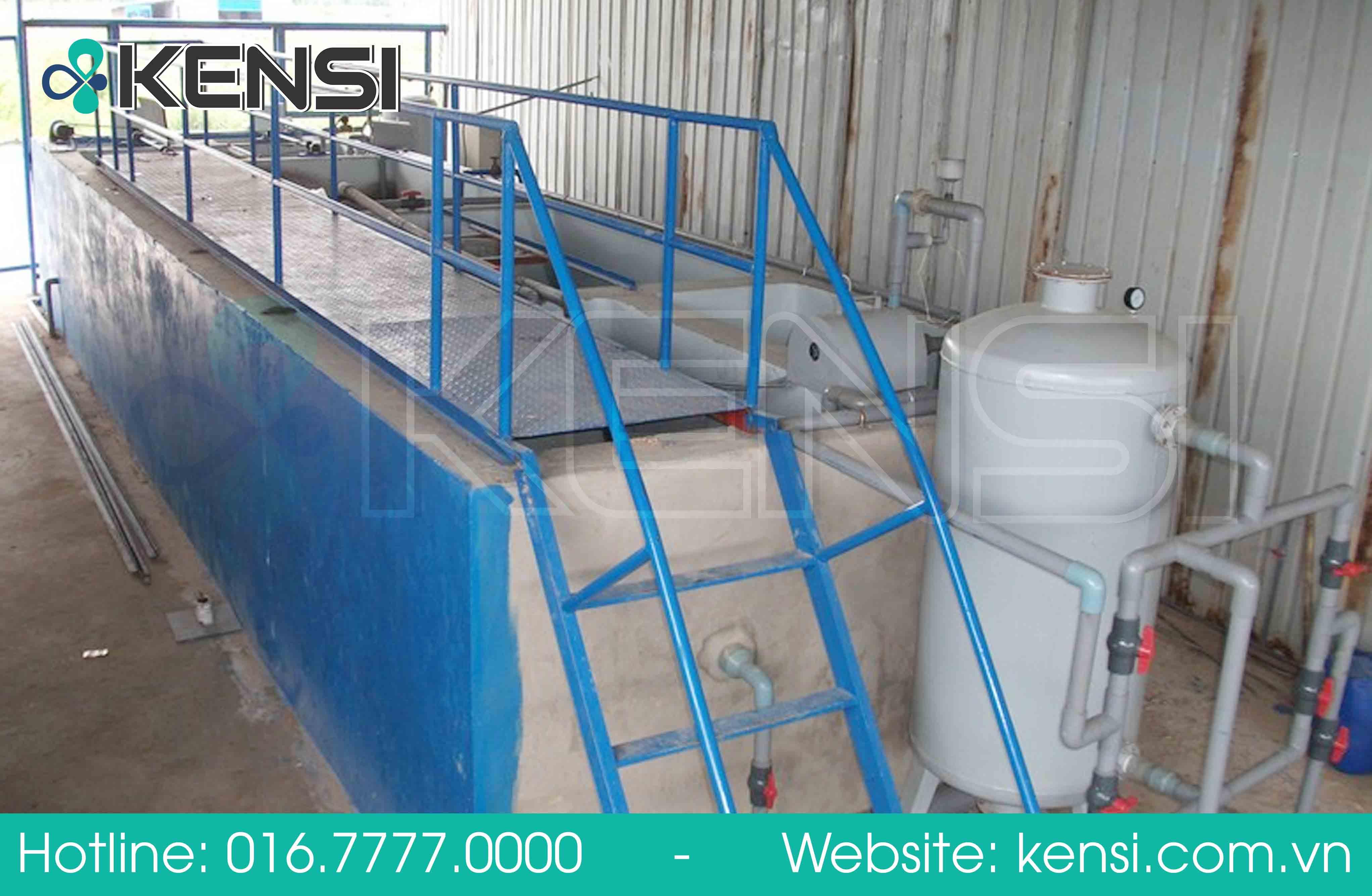 Tại địa điểm Hà Nội chọn lắp đặt hệ thống lọc nước công nghiệp của thương hiệu nào uy tín nhất?
