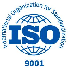 máy lọc nước Kensi sản xuất theo tiêu chuẩn ISO